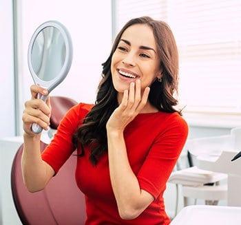 Ceramic dental implants Los Angeles, MD Periodontics