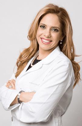 Dr. Nazanin Daneshmand, DDS