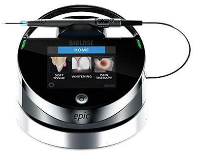 Biolase Dental Laser System, MD Periodontics